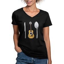 Eat Music T-Shirt