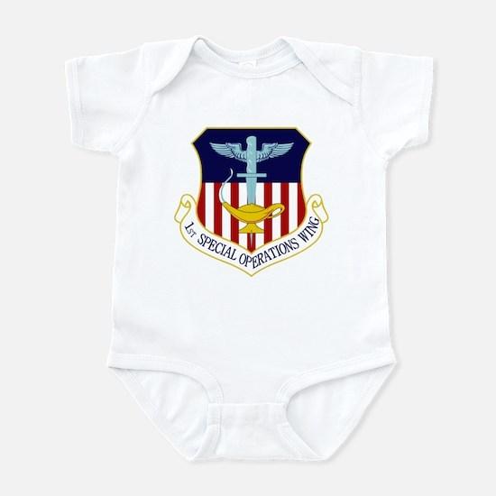 1st SOW Infant Bodysuit