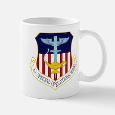 1st SOW Mug