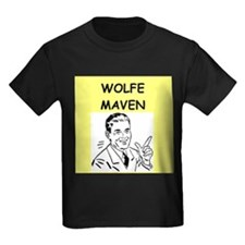 WOLFE T-Shirt