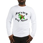 Swamp PopLong Sleeve T-Shirt