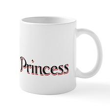 Albanian Princess Mug
