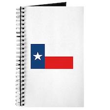Flag of Texas Journal