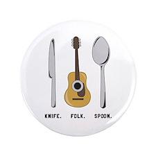 """Follk 3.5"""" Button (100 pack)"""