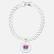 RN swirl Bracelet