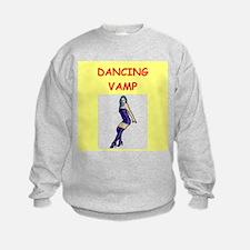 DANCING Sweatshirt
