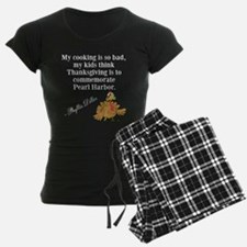 Diller Quote Pajamas
