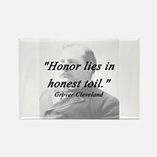 Cleveland - Honor Magnets