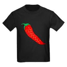 Capsaicin Pepper T-Shirt