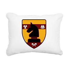 ABCAbwBtl 907 Rectangular Canvas Pillow