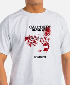 CALL OF DUTY:zombies T-Shirt