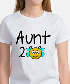 Aunt 2 Bee Women's T-Shirt