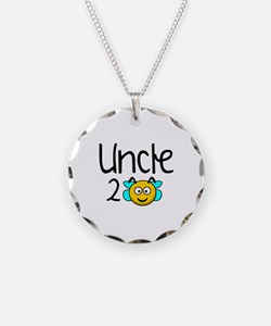 Uncle 2 Bee Necklace