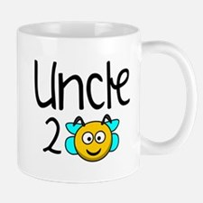 Uncle 2 Bee Mug
