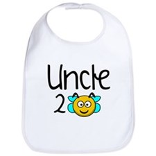 Uncle 2 Bee Bib