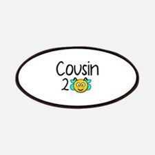Cousin 2 Bee Patches