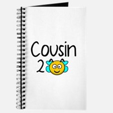 Cousin 2 Bee Journal