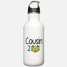 Cousin 2 Bee Water Bottle