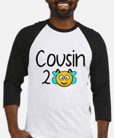 Cousin 2 Bee Baseball Jersey