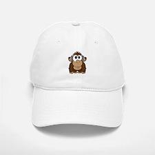 Monkey Business Baseball Baseball Baseball Cap