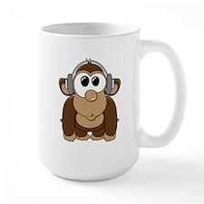 Monkey Business Mug