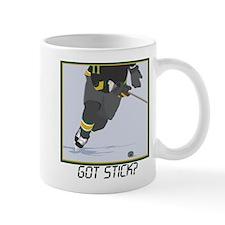 Got Stick?2(Hockey) Mug