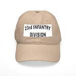 23RD INFANTRY DIVISION Cap