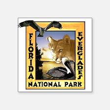 Florida Everglades NP Sticker