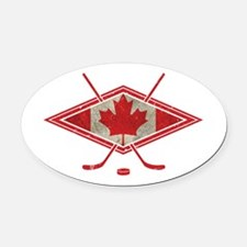 Ice Hockey Car Magnets Personalized Ice Hockey Magnetic Signs For - Custom car magnets canada