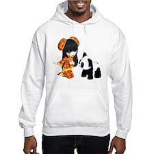 Kawaii China Girl Hoodie