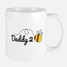 Daddy 2 Bee Mug