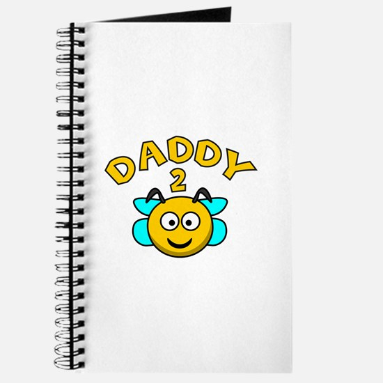 Daddy 2 Bee Journal