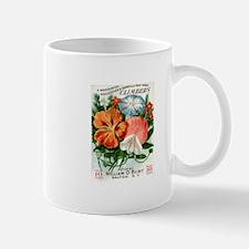 Vintage Seed Packet Mug