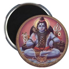 Siva Magnets (10 pack)