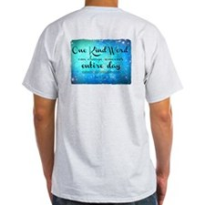 One Kind Word T-Shirt