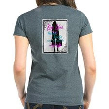 Head, Heels and Standards T-Shirt