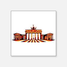 Brandenburg Gate / Brandenburger Tor Sticker