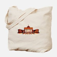Brandenburg Gate / Brandenburger Tor Tote Bag
