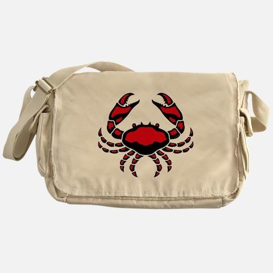 Cancer / Cáncer / Krebs / Crabe / Cancro Messenger