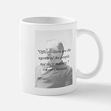 Cleveland - Officeholders Mug