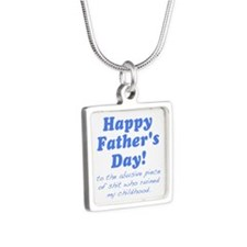 Happy Fathers Day... Necklaces