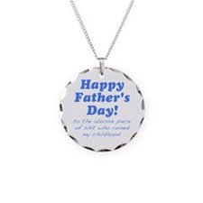Happy Fathers Day... Necklace