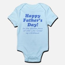 Happy Fathers Day... Body Suit