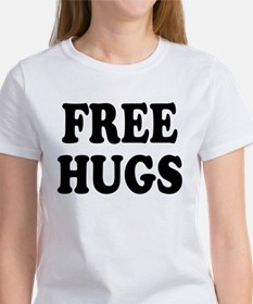 Free Hugs Women's T-Shirt