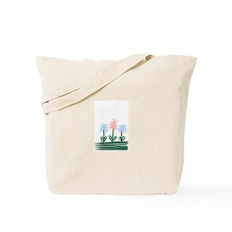 Flower (65) Tote Bag