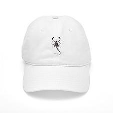 Starlight Scorpio Baseball Cap