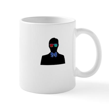 3d party dude Mug