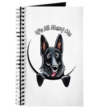 Black GSD IAAM Journal
