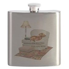tig in chair MOM.png Flask