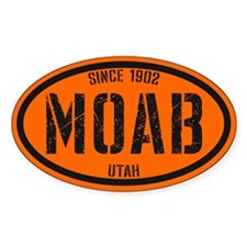 Moab Bootcamp Orange